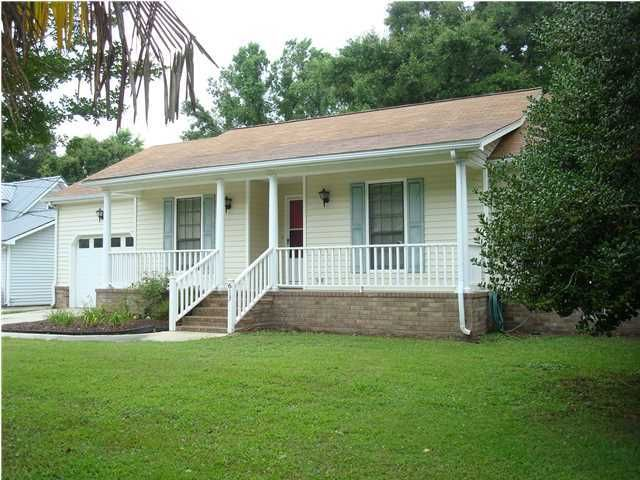 613  Semaht Street Charleston, SC 29412
