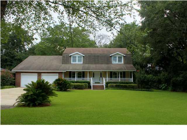 1725  Carterett Avenue Charleston, SC 29407