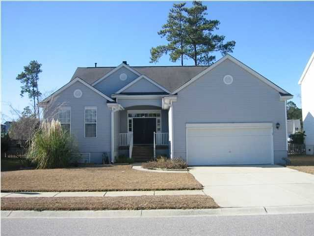 1828  Palmetto Isle Drive Mount Pleasant, SC 29466