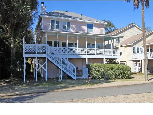 6  Frank Sottile Lane Isle Of Palms, SC 29451