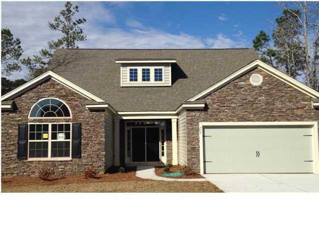 548  Rosings Drive Summerville, SC 29483