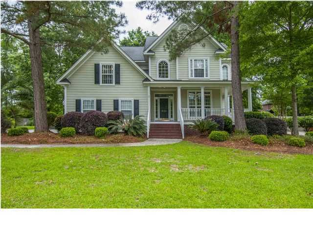 8756 E Fairway Woods Drive North Charleston, SC 29420