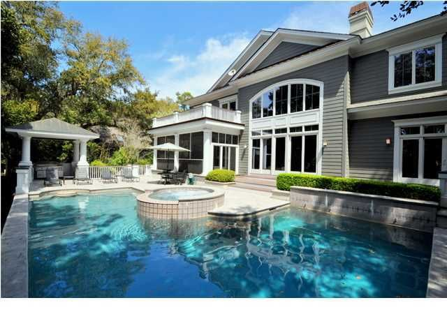 340  Low Oak Woods Road Kiawah Island, SC 29455