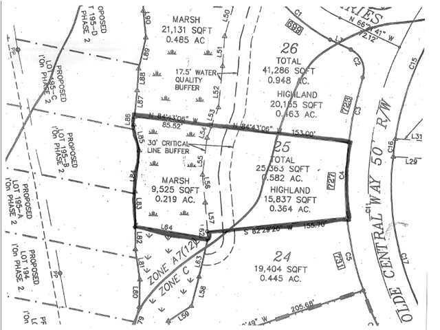 727  Olde Central Way Mount Pleasant, SC 29464