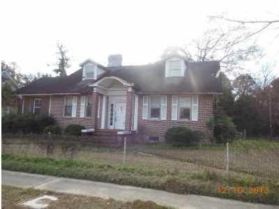 821  Peake Street Holly Hill, SC 29059