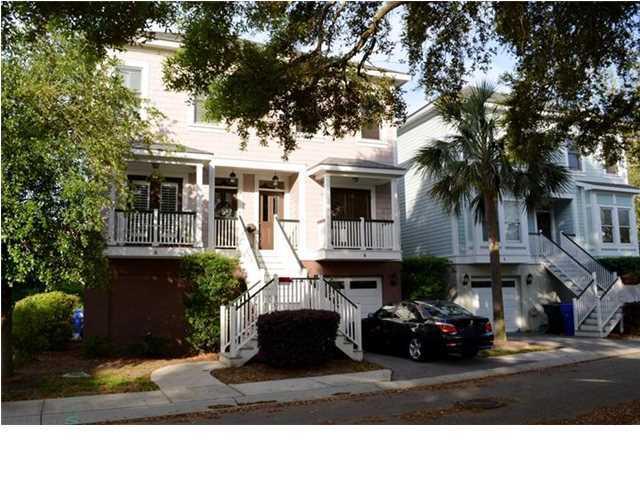 106  Howard Mary Drive Charleston, SC 29412