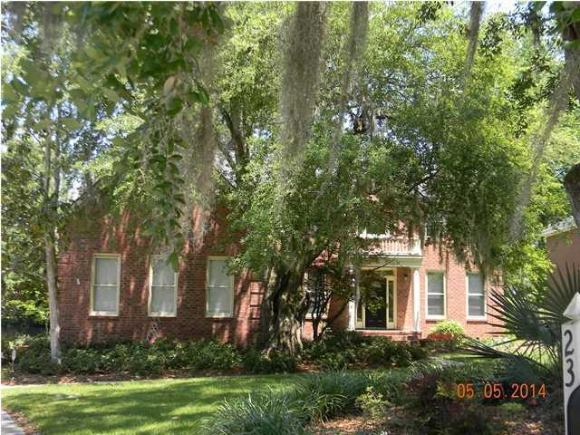 2362  Stevenson Drive Charleston, SC 29414