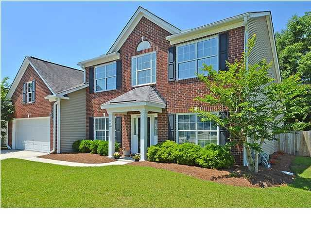 220  Hampton Bluff Drive Charleston, SC 29414