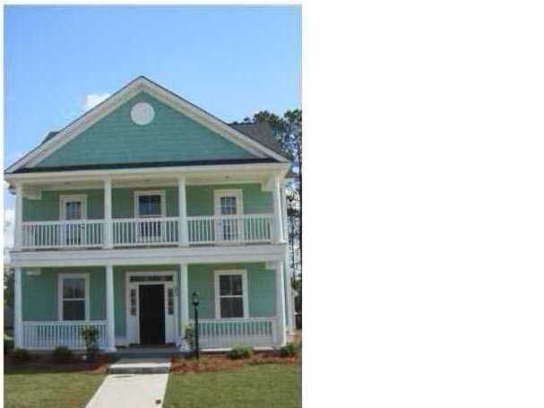 2120  Pentland Drive Charleston, SC 29412