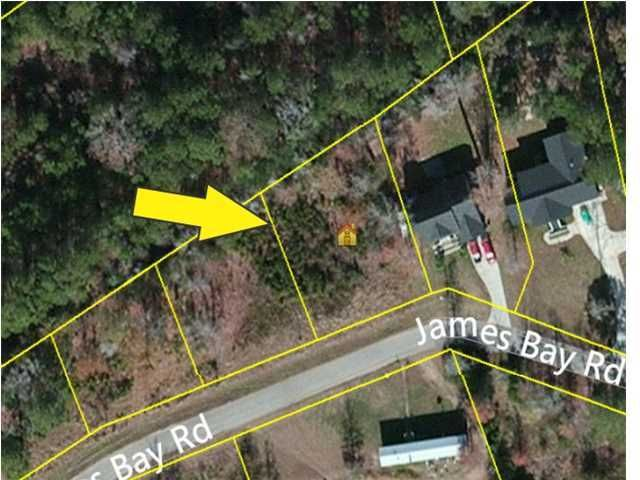 5  James Bay Road Johns Island, SC 29455