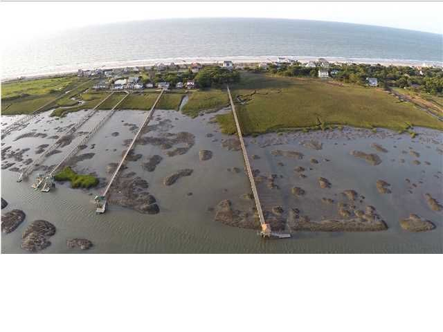 Folly Beach Lots For Sale - 1502 Ashley, Folly Beach, SC - 2
