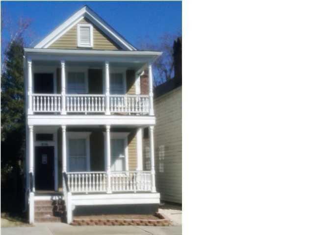 276  Coming Street Charleston, SC 29403
