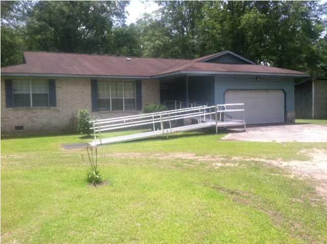 130  Butler Lane Ridgeville, SC 29472
