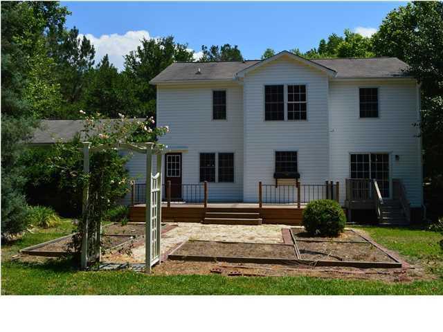 Senrab Farms Homes For Sale - 112 Senrab, Summerville, SC - 0