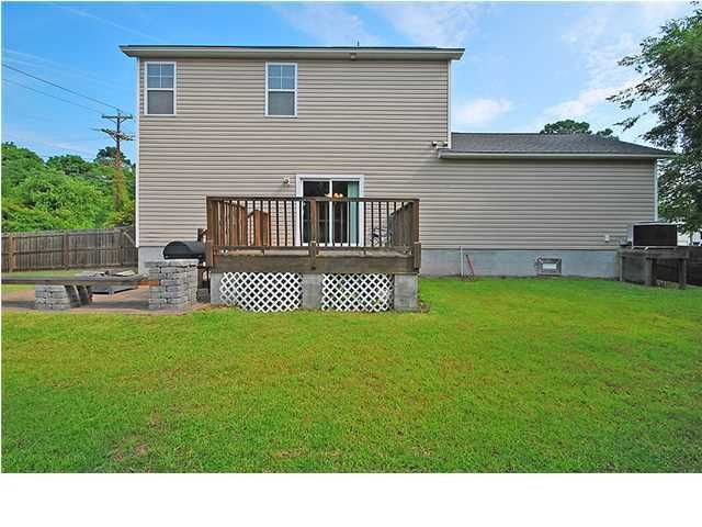 1557  Kemper Avenue James Island, SC 29412