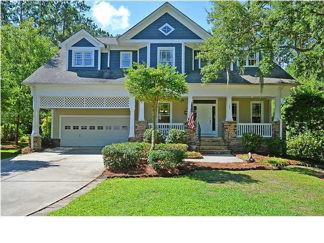 157  Legend Oaks Way Summerville, SC 29485