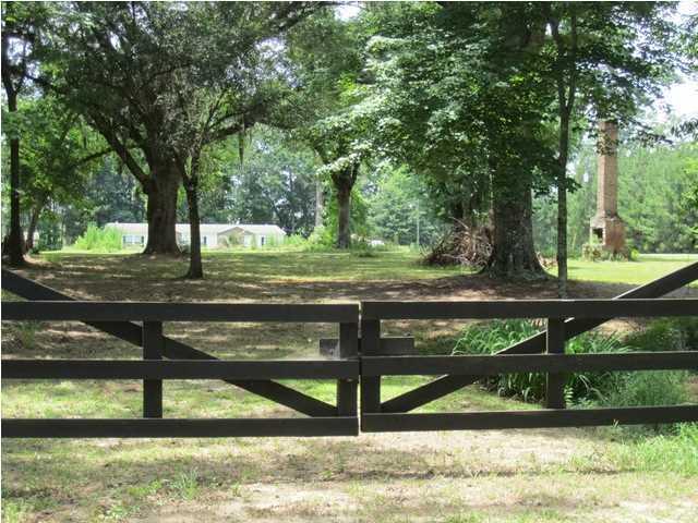 1660  Possum Corner Road Walterboro, SC 29488