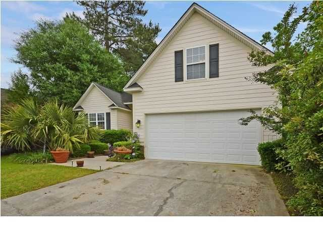 1429  Bloomingdale Lane Mount Pleasant, SC 29466