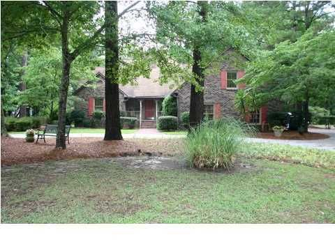 809  Farm Quarter Road Mount Pleasant, SC 29464