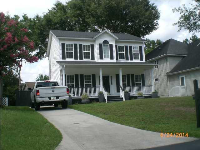 7949  Indica Court North Charleston, SC 29418