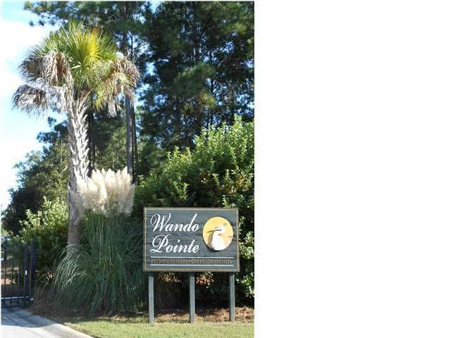 136  Wando Reach Road Charleston, SC 29492