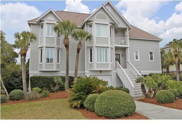 65  Ocean Point Isle Of Palms, SC 29451