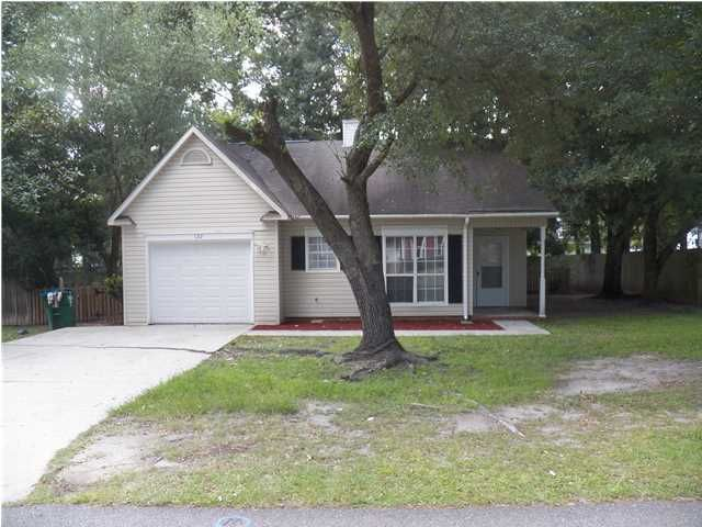 122  Beverly Drive Ladson, SC 29456