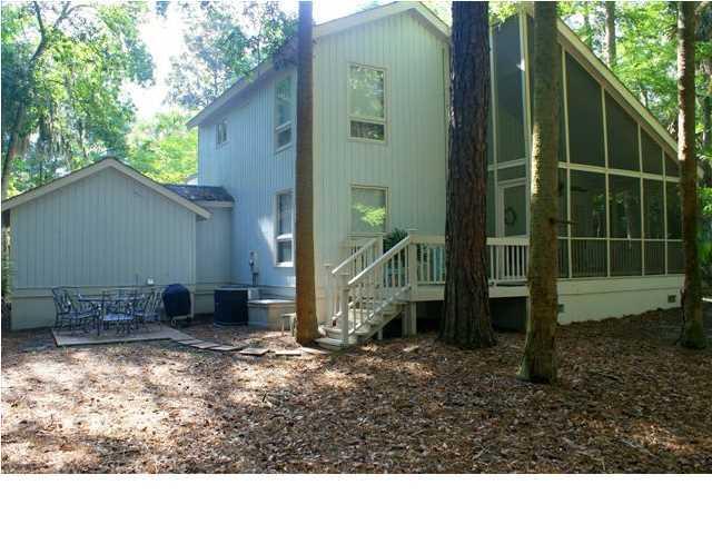 Seabrook Island Homes For Sale - 2735 Old Oak, Seabrook Island, SC - 21