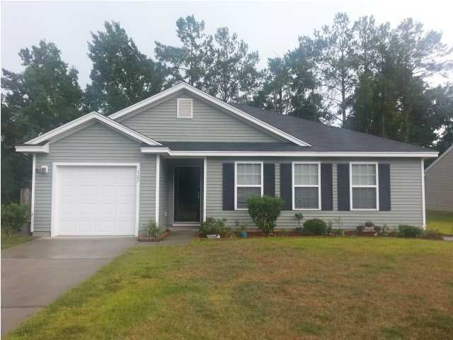 127  St Charles Way Goose Creek, SC 29445