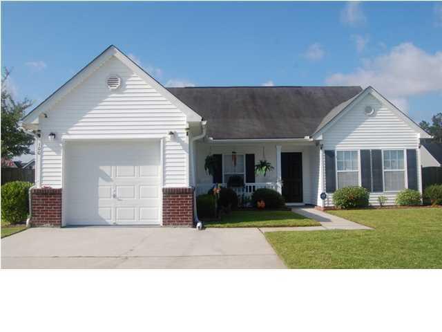 100  Donovan Court Summerville, SC 29483