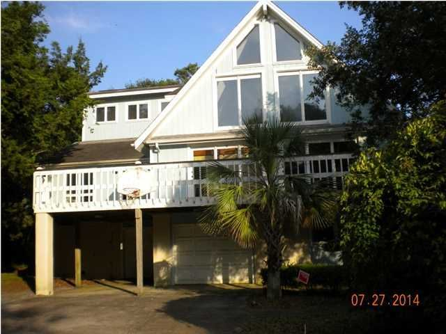 31  Sand Dollar Drive Isle Of Palms, SC 29451