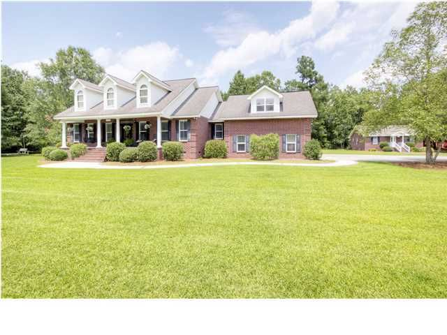 122  Lewisfield Plantation Road Moncks Corner, SC 29461