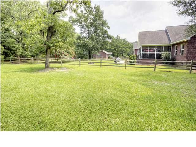 122  Lewisfield Plantation Road Moncks Corner, SC 29461