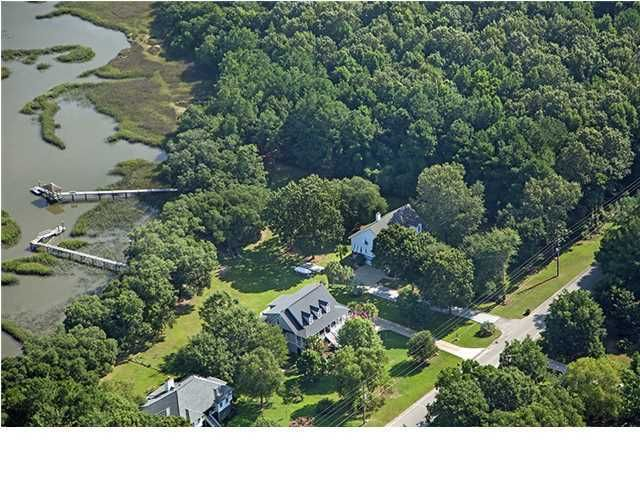 4553  Lems Bluff Plantation Road Meggett, SC 29449
