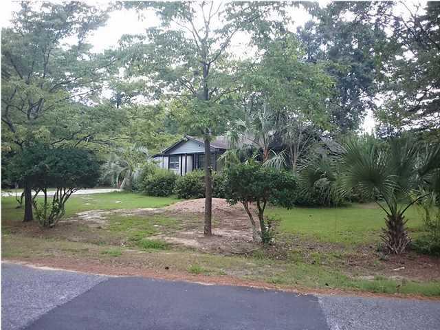 1216  Bamboo Drive Charleston, SC 29407