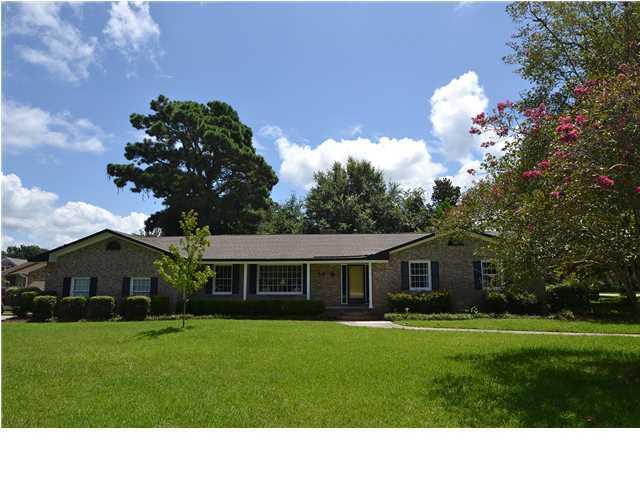 38  Markfield Drive Charleston, SC 29407