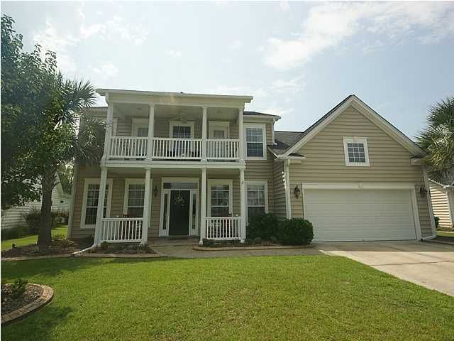 743  Bent Hickory Road Charleston, SC 29414