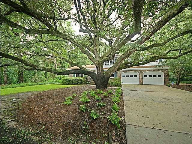 1544  Burningtree Road Charleston, SC 29412