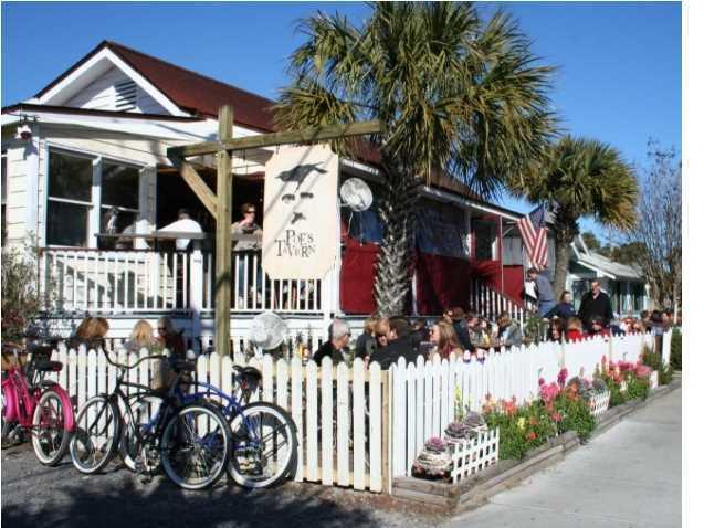 1311  Middle Street Sullivans Island, SC 29482