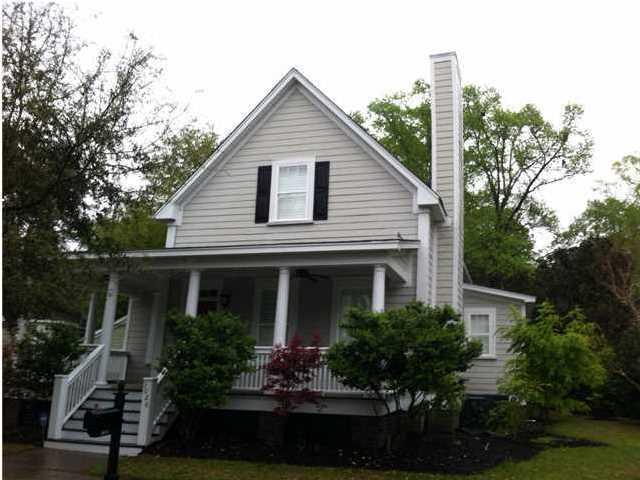 3026  Macbeth Creek Drive Charleston, SC 29414