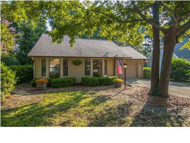 1525  East Crossing Mount Pleasant, SC 29466