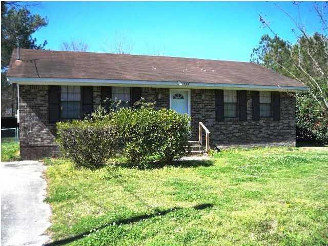 1557  Orangeburg Road Summerville, SC 29483