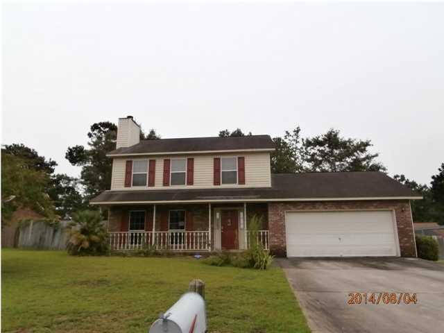 311  Virginia Street Goose Creek, SC 29445