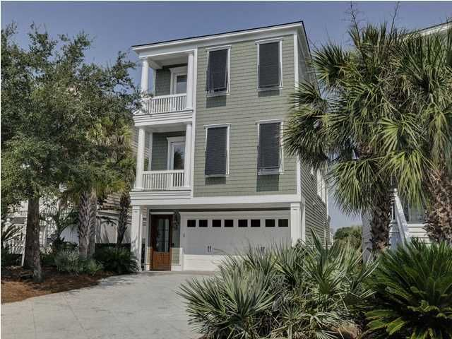25  Ocean Point Isle Of Palms, SC 29451
