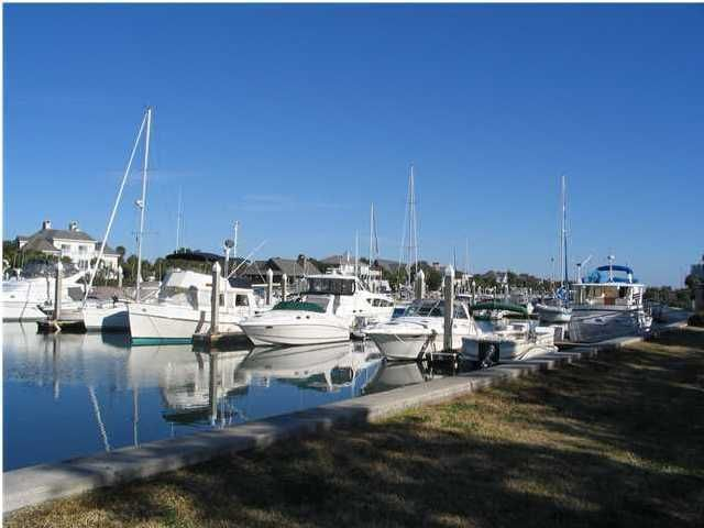 306  Yacht Harbor Isle Of Palms, SC 29451