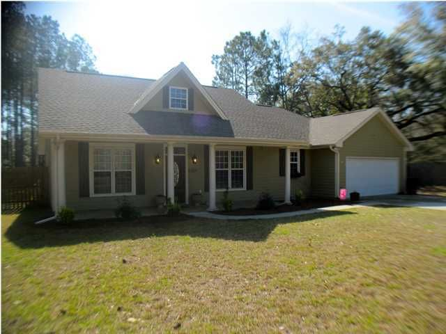 4429  Highway 162 Hollywood, SC 29449