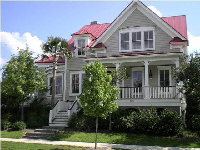 525  Park Crossing Street Charleston, SC 29492