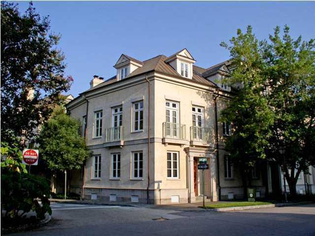 106  East Bay Street Charleston, SC 29401