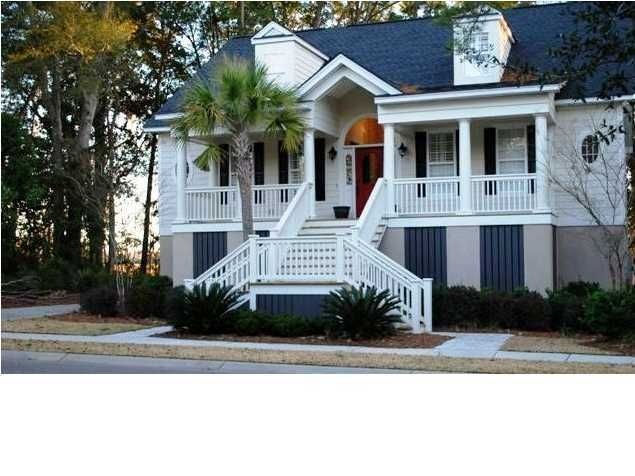 1012  Blockade Runner Court Charleston, SC 29414