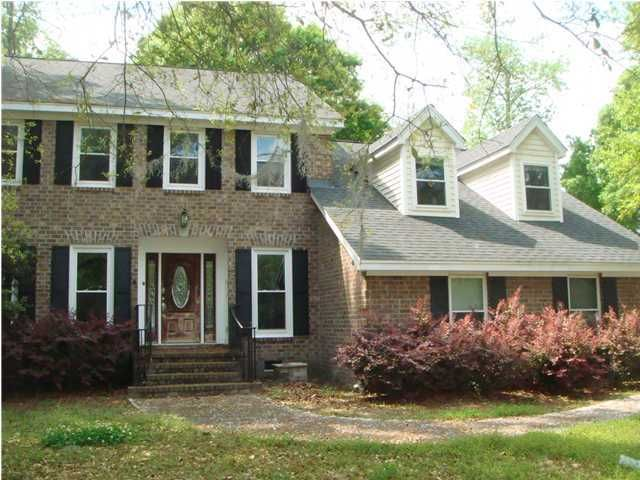 3  Ripplemoor Lane Charleston, SC 29414